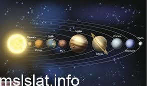 ما اكبر الكواكب في المجموعة الشمسية تعلم كراكيب نت