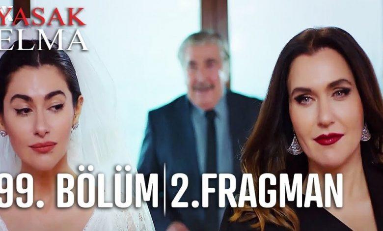 مسلسل التفاح الحرام 25 كاملة شاهد الحلقة Yasak Elma Dizisi 99 على قصة عشق دار الحياة كراكيب نت